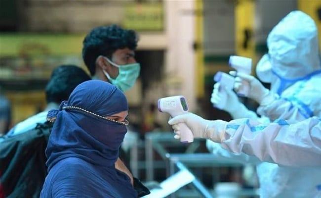 Corona virus India updates