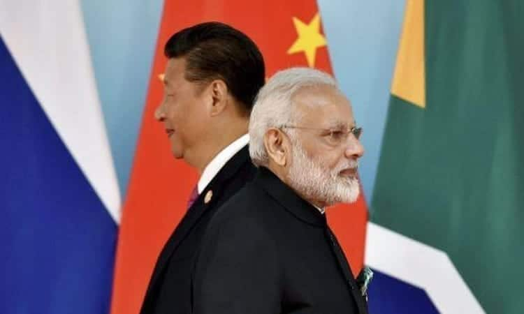 Ind china