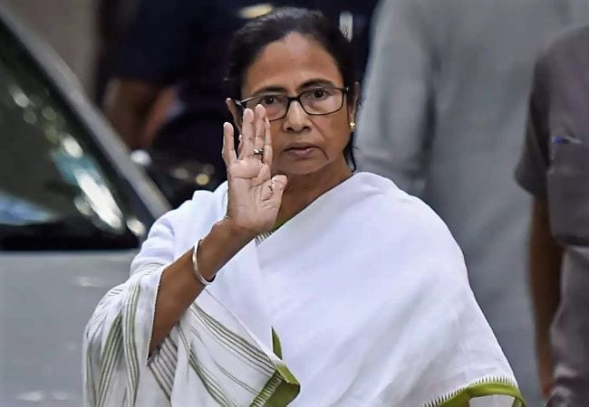 cam mamta banerjee save her chair?