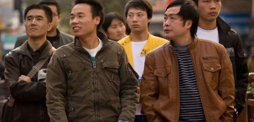 shortage of brides in China