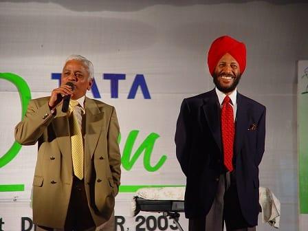 Milkha Singh Tata Jamshedpur