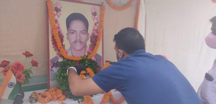 shahid indian army jharkhand kunal sharangi anni amrita
