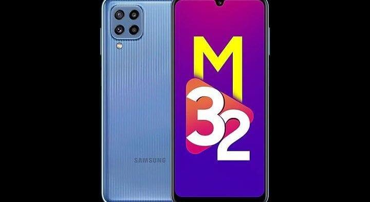 Samsung Galaxy M32 features, Samsung Galaxy M32 price