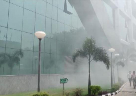 CBI Headquarters