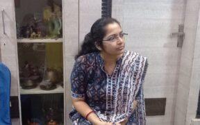 Dr. Shradha Suman Mahi for Nature